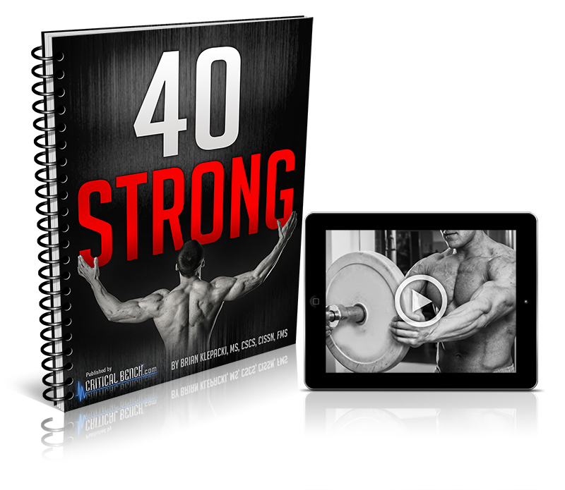 40-strong-group